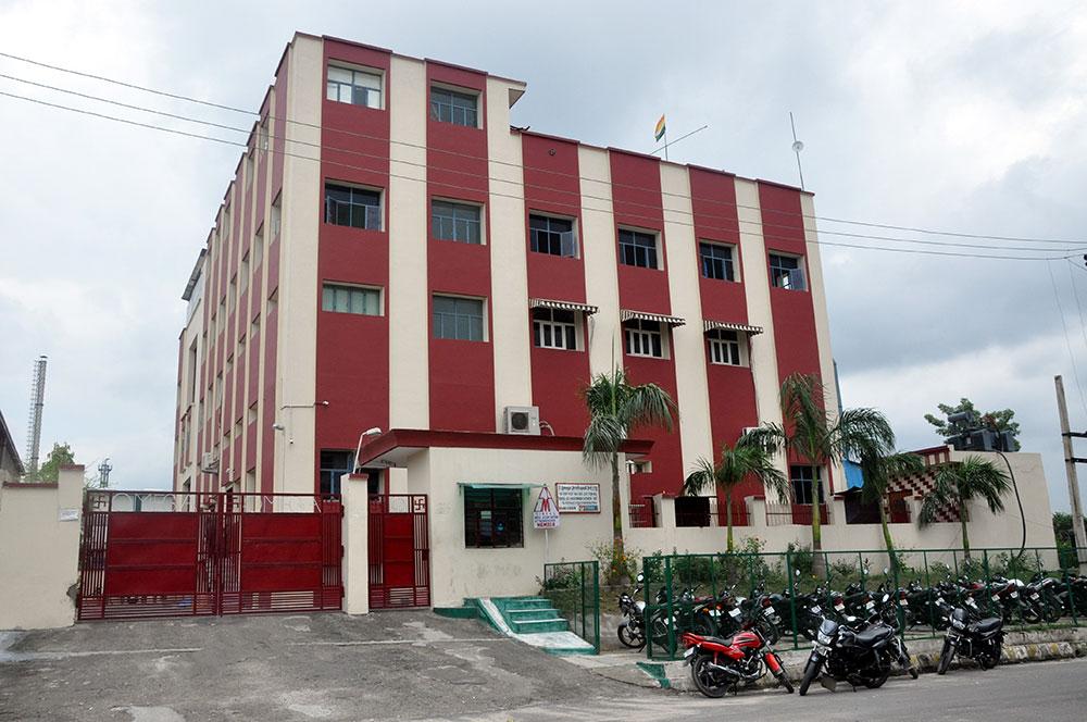 Haridwar Office