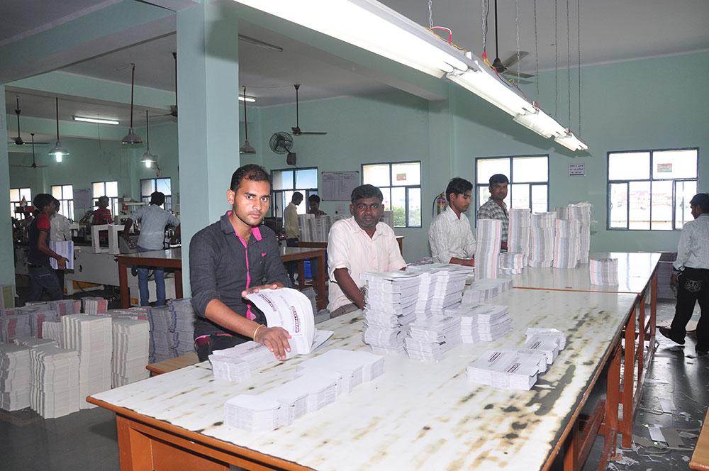 Production Unit- Haridwar